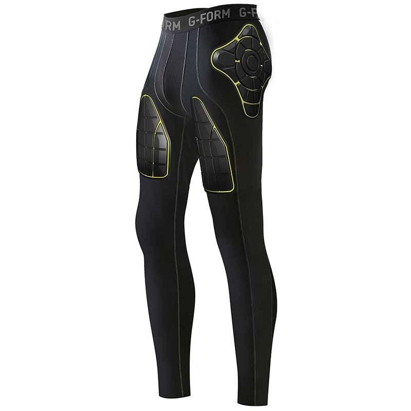 G-Form PANTALON DE COMPRESSION THERMIQUE PRO-T TEAM 2018