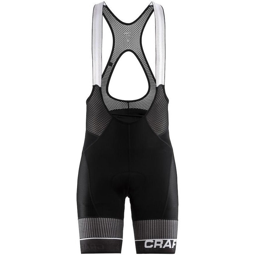 Craft ROUTE BIB SHORTS 2018