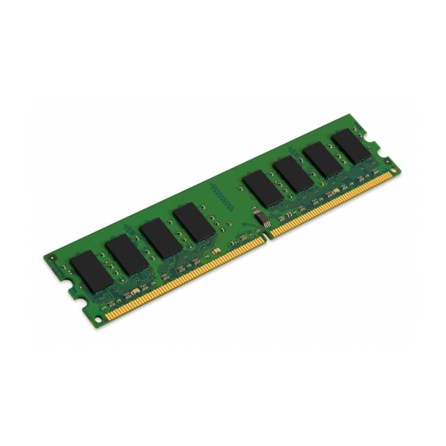 Memoria Kingston KVR800D2N6 / 2G 2GB DDR2-800 CL6