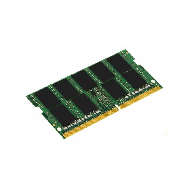 Kingston ValueRAM KVR24S17S6 / 4 DDR4-2400 SODIMM 4GB / CL17 512Mx64 memoria portaetil