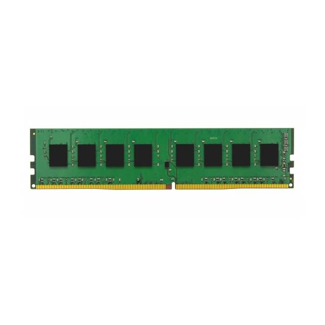 Memoria Kingston ValueRAM KVR24N17S6 / 4 DDR4-2400 de 4GB / CL17 512Mx64