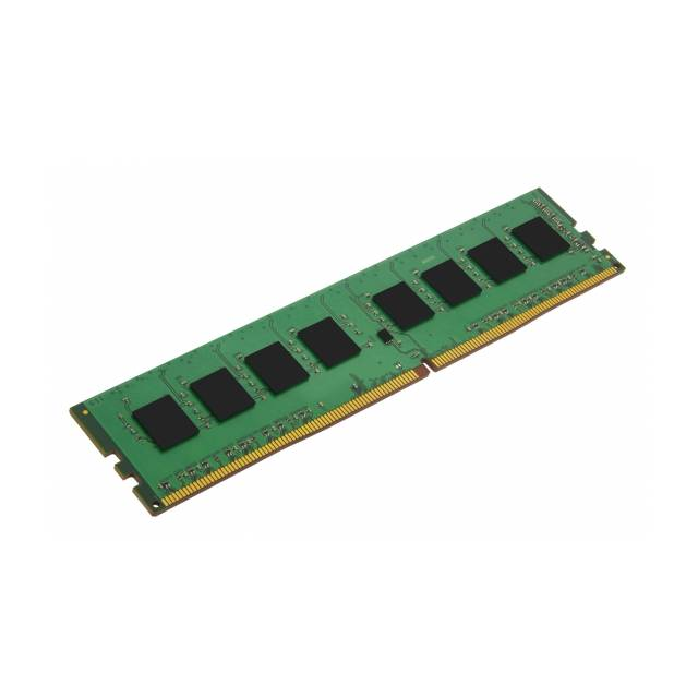 Kingston ValueRAM KVR24R17S8 / 8 memoria DDR4-2400 de 8GB / 1Gx72 ECC / REG CL17 servidor