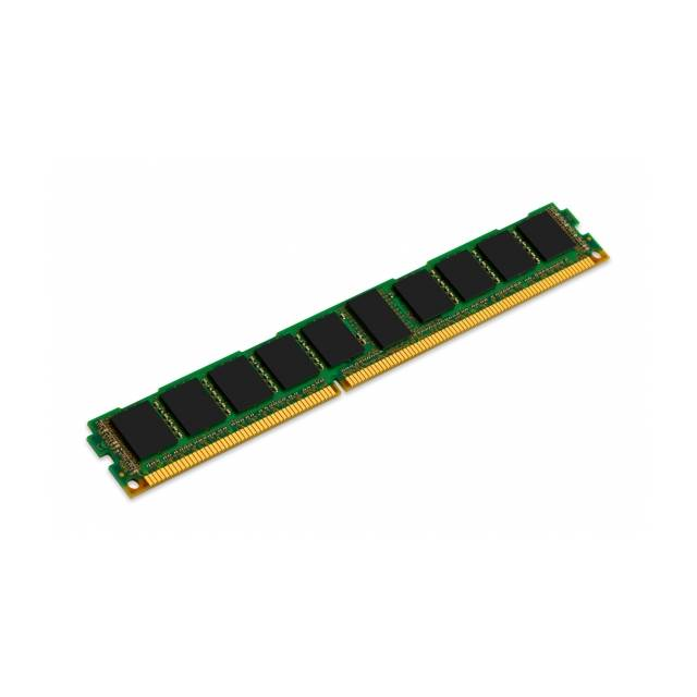 Kingston ValueRAM KVR24R17S4L / 16 Memoria DDR4-2400 16GB / 2Gx72 VLP ECC / REG CL17 servidor