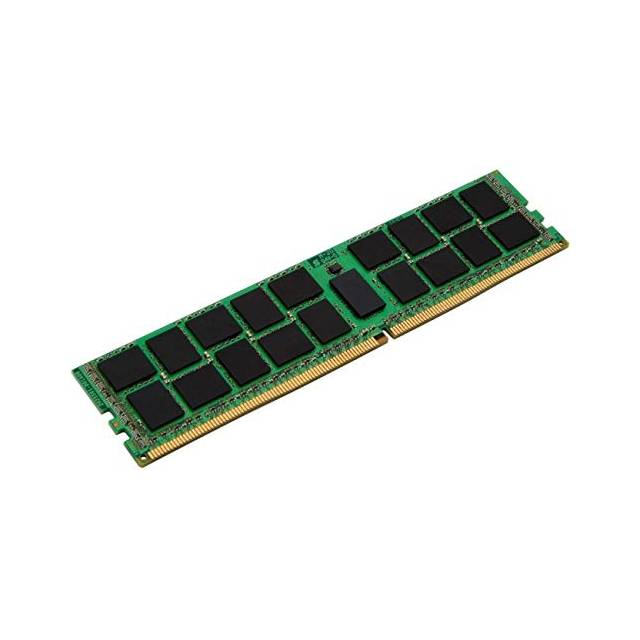 Memoria Kingston KSM24RS8 / 8MEI DDR4-2400 8GB / 1Gx72 ECC / REG CL17 servidor