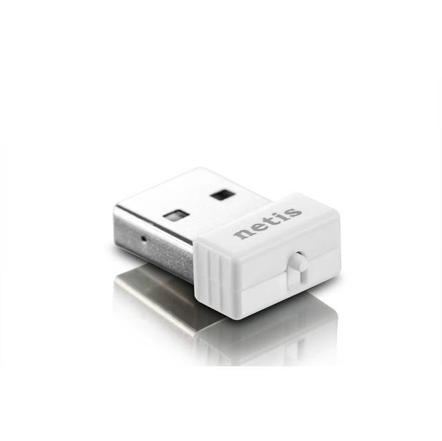 Adaptador USB netis WF2120 150Mbps Wireless N Nano