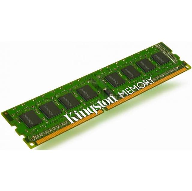 Kingston ValueRAM KVR13N9S8 / 4 de memoria DDR3-1333 de 4GB / 512Mx64 CL9