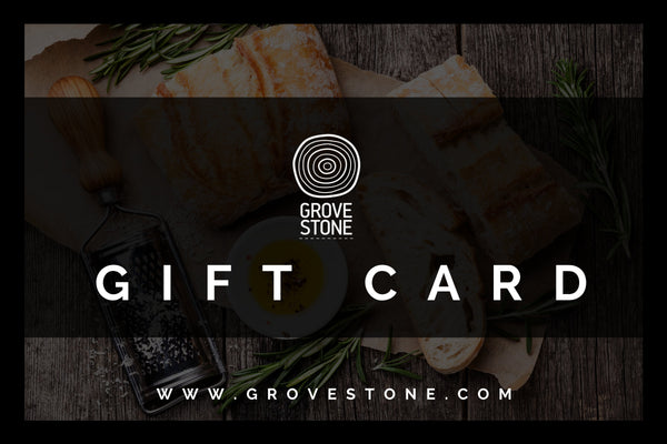 Grovestone Gift Card