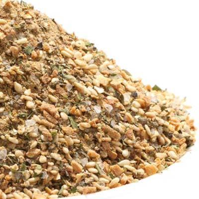 CU Bay Salmon Seasoning