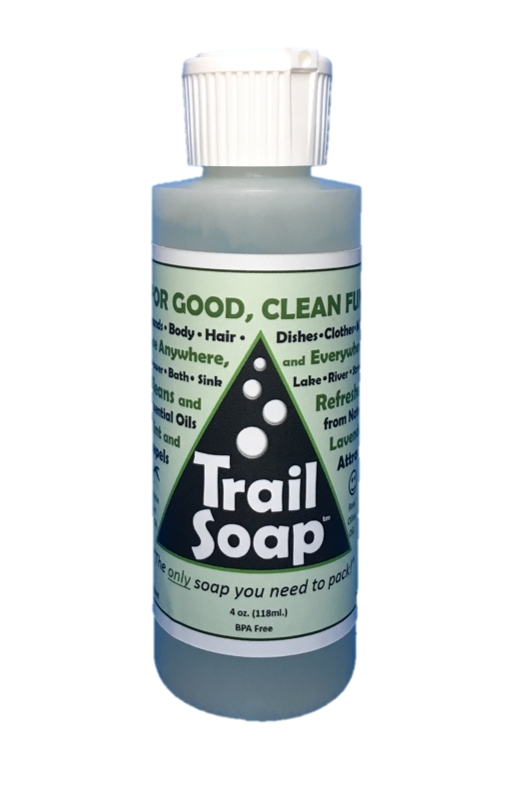 Trail Soap™