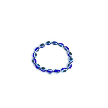 Evil eye bracelet - Evil Eye Protection - Evil Eye Jewellery - male jewellery - mens bracelets