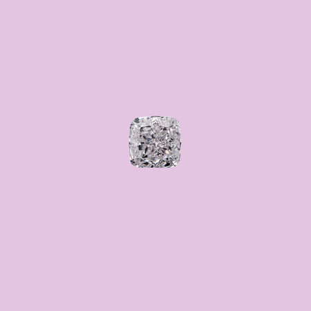 0.70ct Very Light Pink Diamond