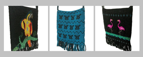 Beaded-cross-body-bags-from-Isla-Mujeres-Mexico