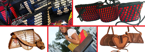old-favorites-beaded-handbags-caiman-leather-purses-from Kupendiza