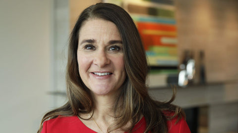 Melinda-Gates-of-the-Bill-and-Melinda-Gates-Foundation