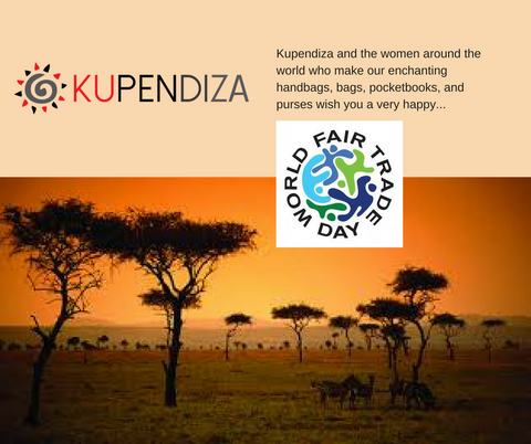 Kupendiza_celebrates_World_Fair_Trade_Day_2017
