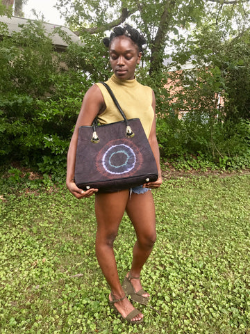 Nubia-handbag-from-Kupendiza-by-LeLook--batik-print-by-Tunde-Odunlade-brown