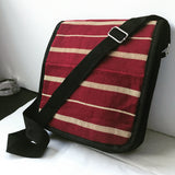 Le Look Messenger Bag - Long