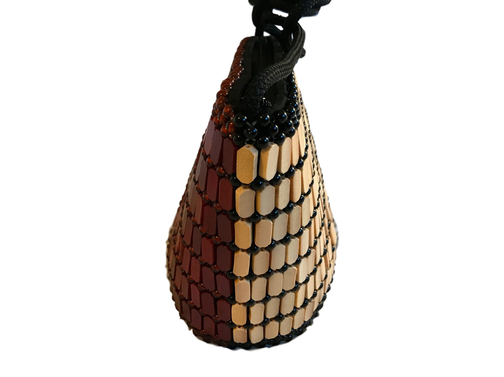 Mendocino_style_brown_and_cream_two-tone_wooden_beaded_cross-body_bag_from_Kenya_at_Kupendiza