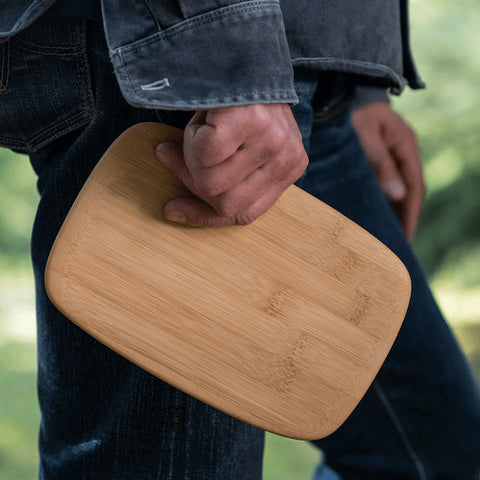 Bamboo Classic Cutting Bar Board