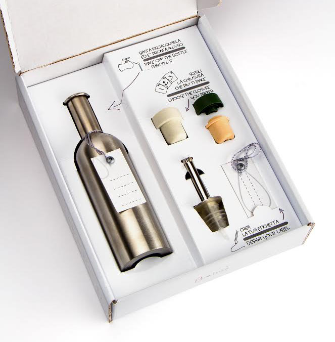 Ollybox Gift Set