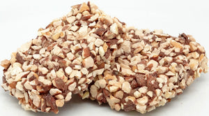 English Toffee Milk Chocolate w/Almonds