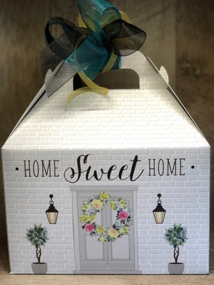 Home Sweet Home Gift Box