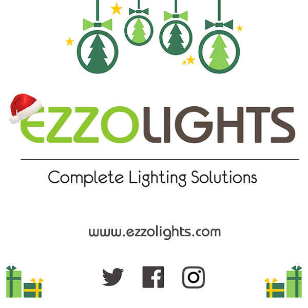 Ezzolights is your complete lighting solutions