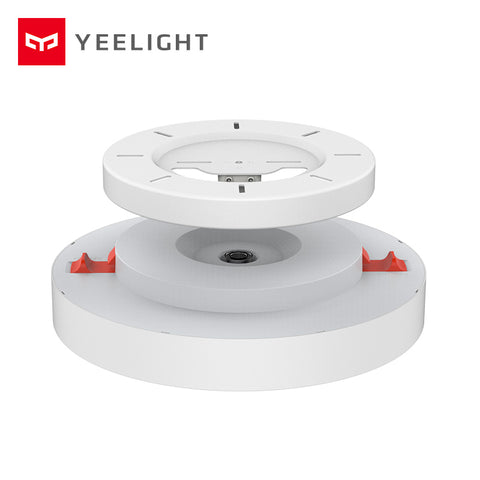 Xiaomi yeelight smart surface mounted ceiling light with app remote surface mounted led xiaomi yeelight smart surface mounted ceiling light with app remote control ezzolights aloadofball Image collections