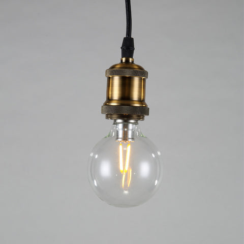 Ceiling Light Fixture ZODYN CLASSIC OVAL PENDANT LIGHT GLASS - Ezzolights.com