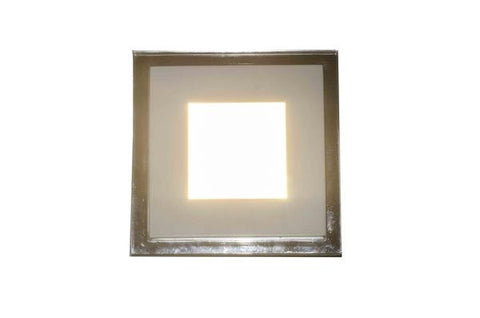 LED Downlight GLASSI SQUARE RECESSED DOWNLIGHT - Ezzolights.com