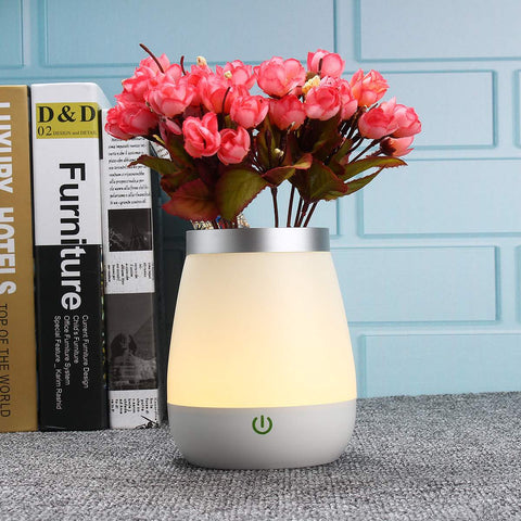 LED table lamp FASHIONABLE DESIGN LED VASE TABLE LAMP - Ezzolights.com
