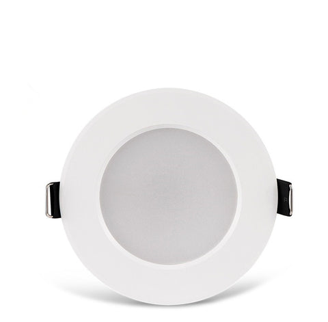 "LED Downlight BUDGET 4"" 12W VALGUS M02 ROUND LED DOWNLIGHT - Ezzolights.com"