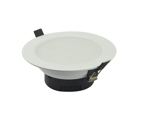 LED Downlight TRITON ROUND DEEP RECESSED LED DOWNLIGHT - Ezzolights.com