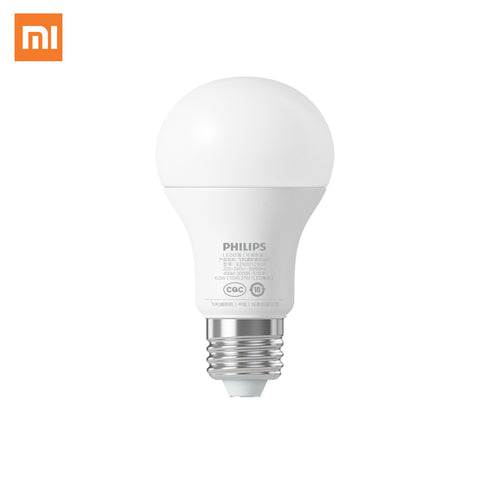 Smart LED Bulb ORIGINAL PHILIPS E27 SMART LED BULB REPLACEABLE TO XIAOMI SMART LED BULB WITH APP REMOTE CONTROL - Ezzolights.com