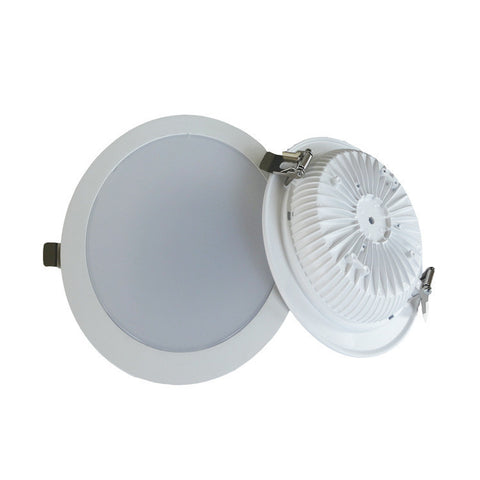 LED Downlight SPICA ROUND RECESSED LED DOWNLIGHT - Ezzolights.com
