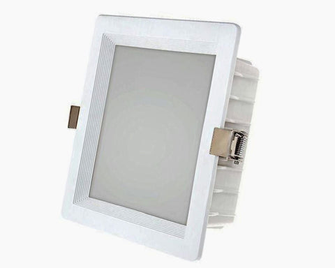 LED Downlight VEGA SQUARE RECESSED LED DOWNLIGHT - Ezzolights.com