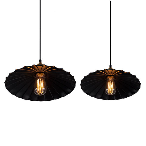 Zodyn classic lotus leaf umbrella pendant light ezzolights ceiling light fixture zodyn classic lotus leaf umbrella pendant light ezzolights aloadofball Image collections