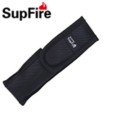 LED Torchlight SUPFIRE S/M/L SIZE CASING FOR TACTICAL LED FLASHLIGHT - Ezzolights.com
