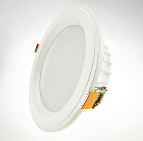 LED Downlight RHEA ROUND RECESSED LED DOWNLIGHT - Ezzolights.com