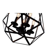Pendant Light ZODYN CLASSIC FORT ATMOSPHERE PENDANT LIGHT - Ezzolights.com