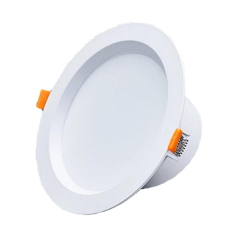 "LED Downlight BUDGET 6"" 18W LUMO M01 ROUND LED DOWNLIGHT - Ezzolights.com"