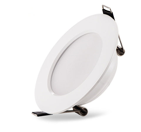 "LED Downlight BUDGET 6"" 18W VALGUS M02 ROUND LED DOWNLIGHT - Ezzolights.com"