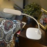 LED table lamp RECHARGEABLE TOUCH DIMMER TABLE LAMP - Ezzolights.com