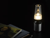 LED table lamp RECHARGEABLE BLOWING CONTROL LED TABLE LAMP WITH BRIGHTNESS CONTROL - Ezzolights.com
