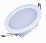 LED Downlight CHARON ROUND RECESSED LED DOWNLIGHT - Ezzolights.com