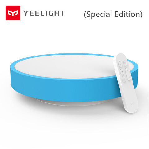 Surface Mounted LED XIAOMI YEELIGHT SMART SURFACE MOUNTED CEILING LIGHT WITH APP REMOTE CONTROL - Ezzolights.com