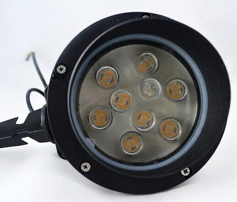 Floodlight FR9H FLOODLIGHT - Ezzolights.com
