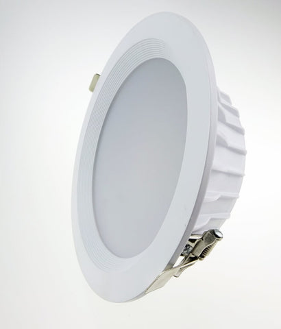LED Downlight TITAN ROUND RECESSED LED DOWNLIGHT - Ezzolights.com