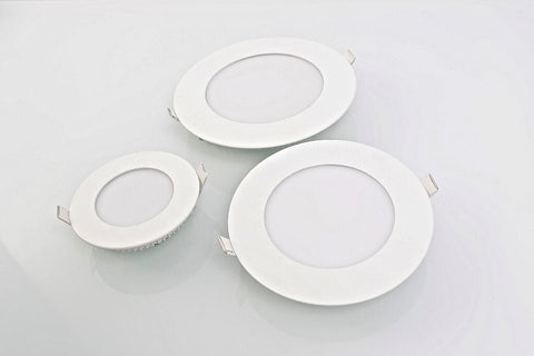 LED Downlight TRICOL ROUND RECESSED LED DOWNLIGHT WITH 3 CCT CHANGEABLE - Ezzolights.com