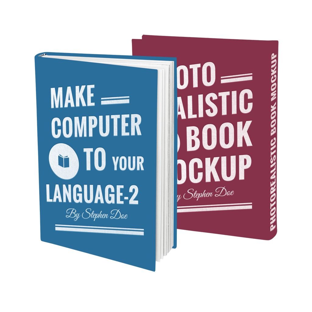 Make computer to your second language